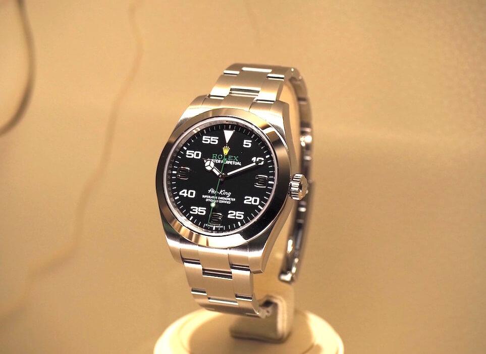 Rolex Air-King 116900 Replica
