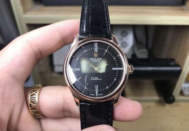 Rolex Cellini Time 50505 Replica